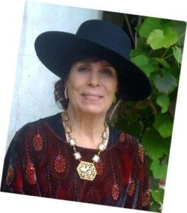 Julianne Burton-Carvajal