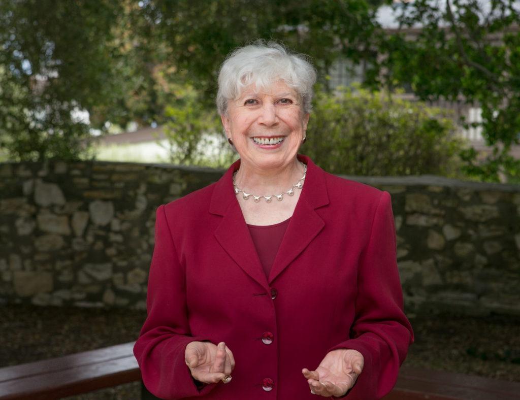 Mary Ann Kane